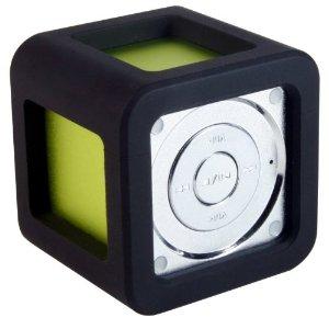 musicman mini bt x2 silikon case schwarz original. Black Bedroom Furniture Sets. Home Design Ideas